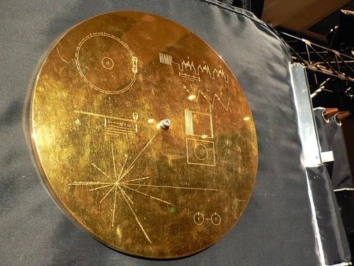 Карты на станциях Voyager