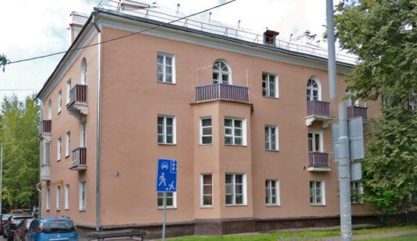 перечень домов под снос в Москве
