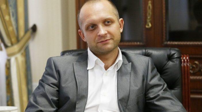 нардеп Поляков