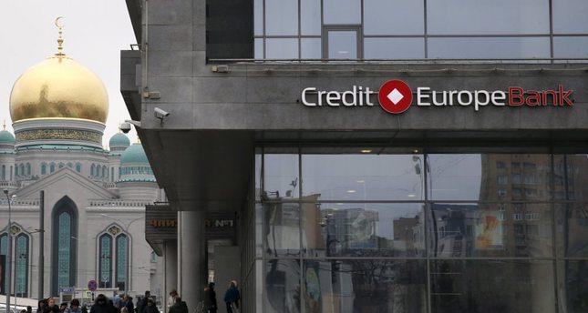 Кредит Европа Банк