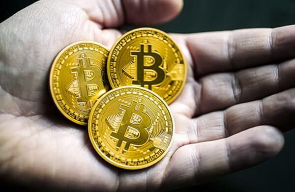 bitcoin в 2020 году