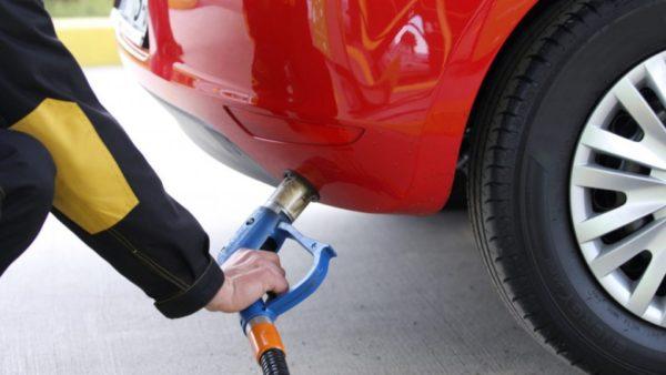 газ для автомобилей