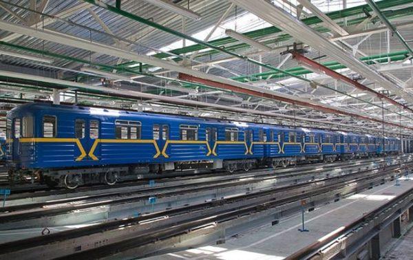 ветка метро на Троещину