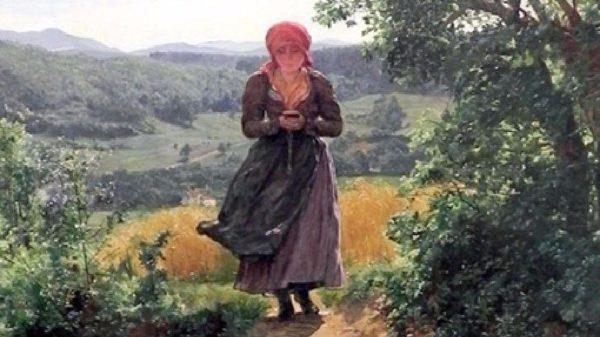 картина XIX века