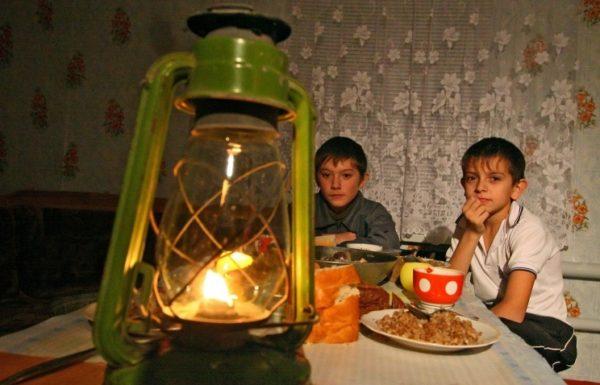Крым может остаться без света