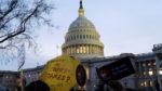 Законопроект по налоговой реформе в США может быть принят 19 декабря