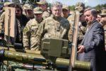 Канада открыла экспорт оружия в Украину