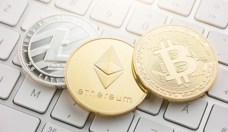 ролик эволюции криптовалюты