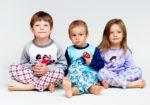 Детская одежда из трикотажа: особенности и достоинства