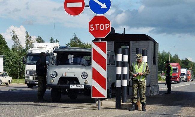 Порошенко: Белорусско-украинская граница