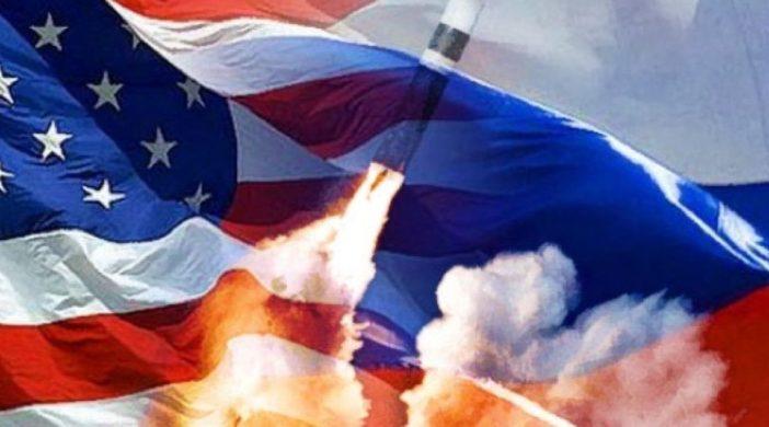 Путин пригрозил США