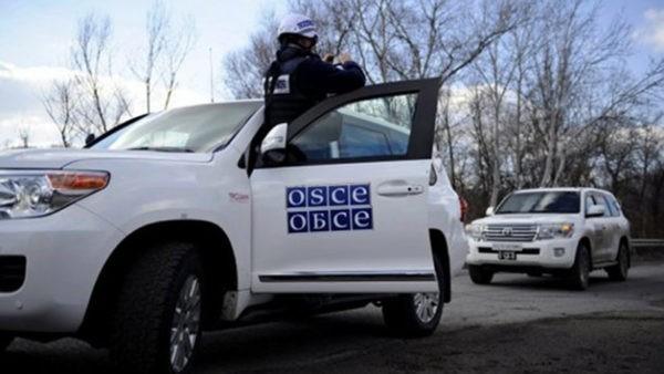 В ОБСЕ ответили боевикам