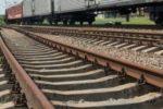 В Киеве у Ocean Plaza человека насмерть сбил поезд