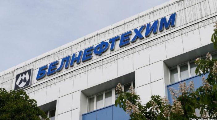 экспорт нефтепродуктов в Украину