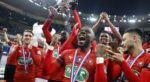 ПСЖ сенсационно проиграл финал Кубка Франции