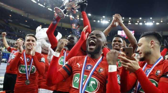 финал Кубка Франции
