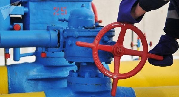 Путин заявляет, что Украина получает газ в два раза дороже