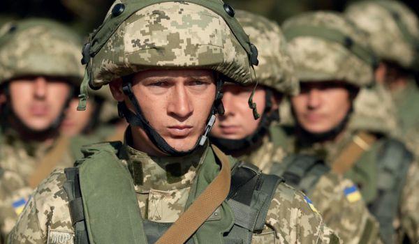 расходы на армию Украины