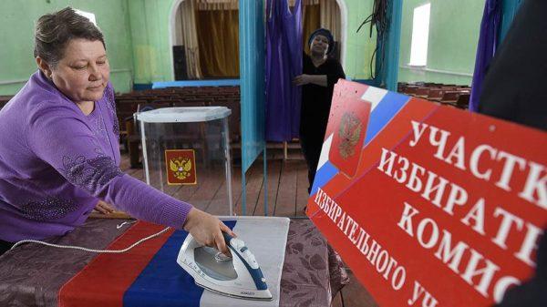 голосование на выборах мэра могут продлить