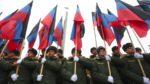 В Украине рассказали, что ждет Донбасс после выдачи российских паспортов
