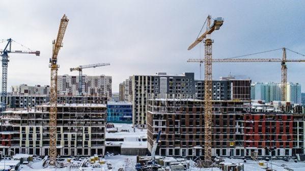 законопроект о налоговых преференциях гражданам, которые получат жилье по реновации
