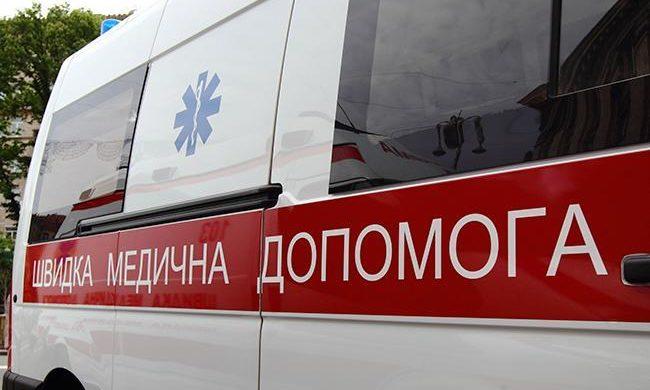 пожилая пассажирка трамвая маршрута № 11 разбила голову