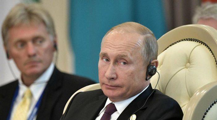 те, кто будет находиться рядом с Путиным, сидят в номерах