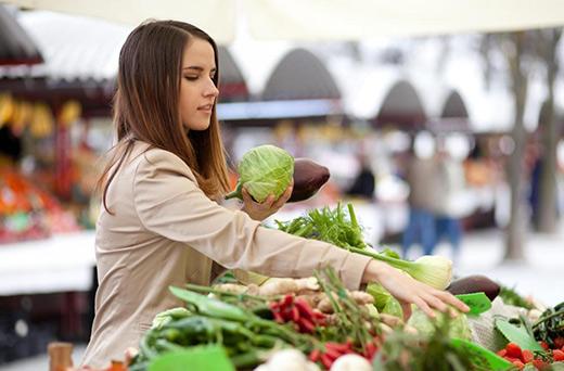сэкономить на продуктах