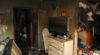 Ремонтник поджег квартиру, поссорившись с хозяином из-за денег