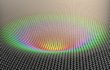 """Графеновые """"пузыри"""" - механические пиксели для высококачественных дисплеев нового типа"""