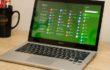 Обзор ноутбука Sony Vaio T13