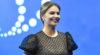 Алина Кабаева сразила всех золотым платьем